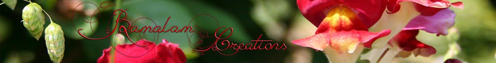 Bamalam Creations