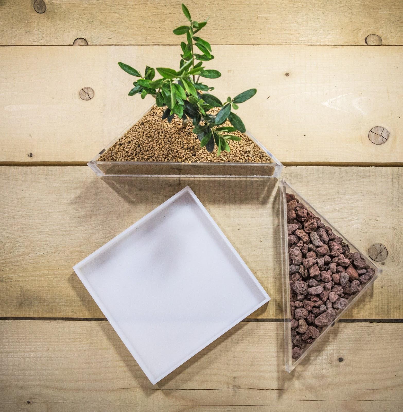 produzione arredi e complementi d'arredo in plexiglas roma