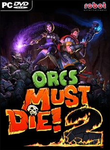 Orcs Must Die 2 - PC (Download Completo em Torrent)