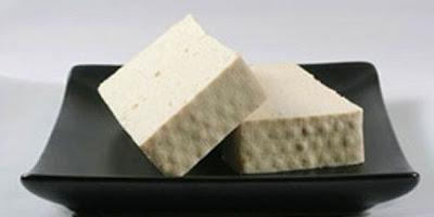Recettes Fromages-Brochettes de tofu