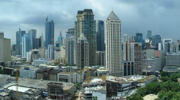 City of Manila Philippines Manila is The Capital City of