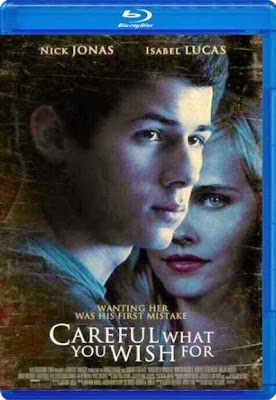 Careful What You Wish For 2015 BRRip 480p 300mb ESub