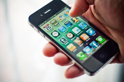 برنامج iphone screenshot