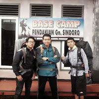 Mt Sindoro