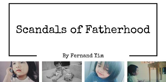 Scandals of Fatherhood