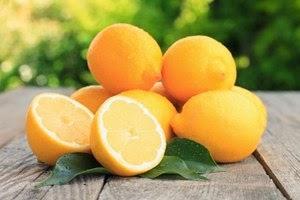 1001 Manfaat Lemon untuk Kesehatan