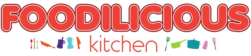 FOODILICIOUS KITCHEN SHAH ALAM