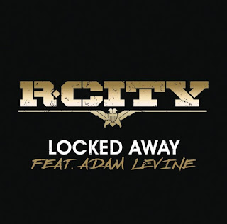 free / gartis download MP3 lagu R. City feat Adam Levine - Locked Away