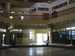 The North East Zone Culture Centre