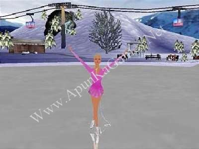 Barbie sparkling ice show pc game download free full version screenshots voltagebd Gallery