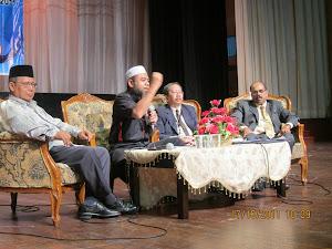 Bual Bicara BBK Negeri Perak 2011