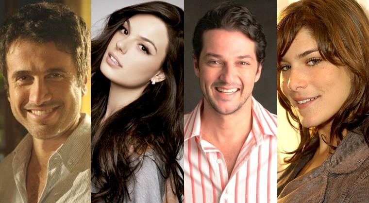 MUNDO <b>NOVELAS</b>: <b>Globo</b> idealiza <b>elenco</b> para o remake de &quot;<b>Meu</b> <b>...</b> 2014