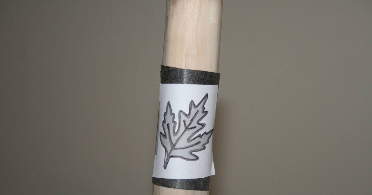 insrtuctables how to make walking sticks