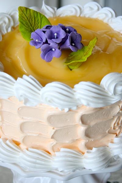 Octubre 2012 archivos las delicias del buen vivir for Decoracion de tortas faciles