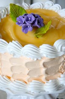 Cómo decorar pasteles