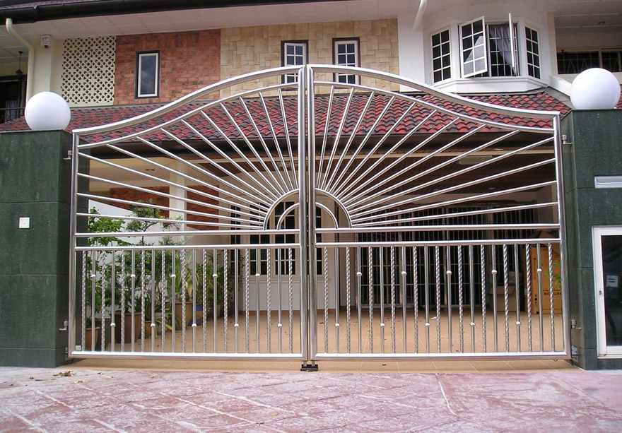 House Main Gate Design India Joy Studio Design Gallery