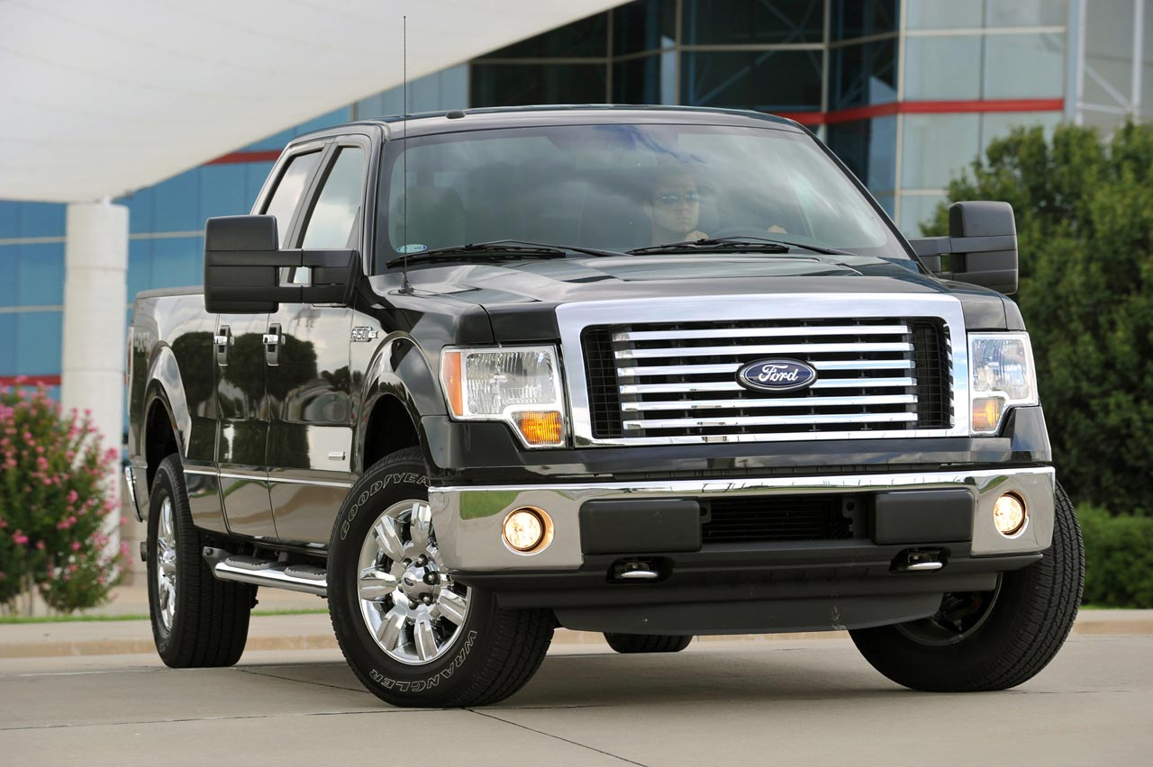 2012 ford f 150 autos weblog. Black Bedroom Furniture Sets. Home Design Ideas