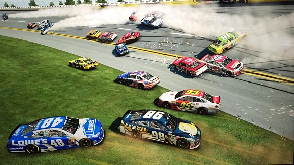 Nascar 2015 For PC Game Download