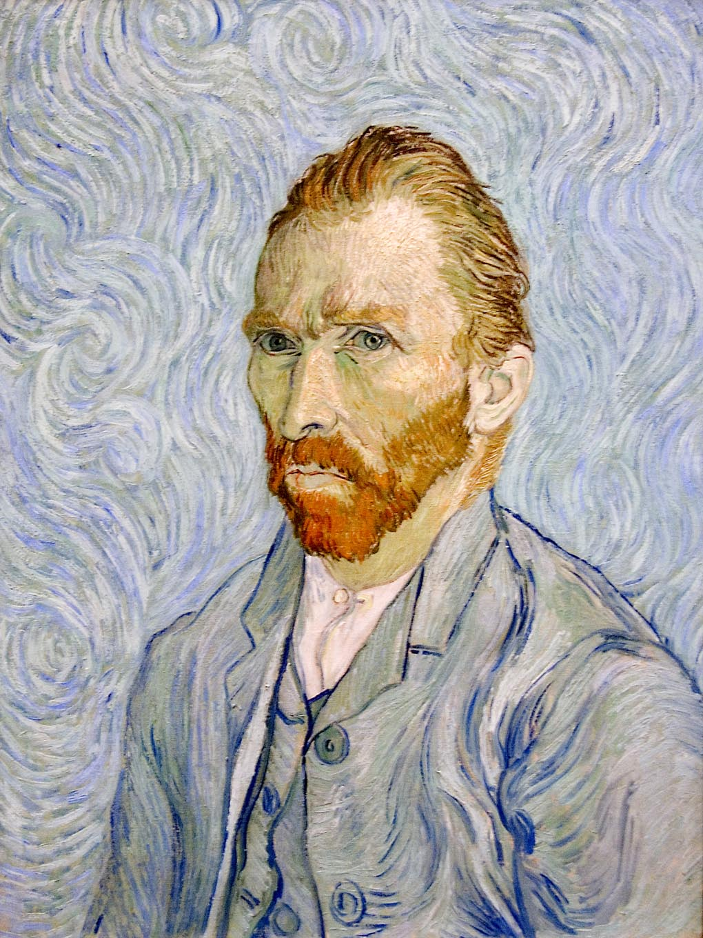 Van Gogh: The Life | A Piece of Monologue: Literature, Philosophy and the Arts