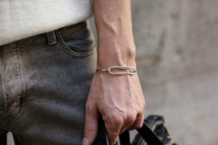 Bracelet Homme Louise Hendricks
