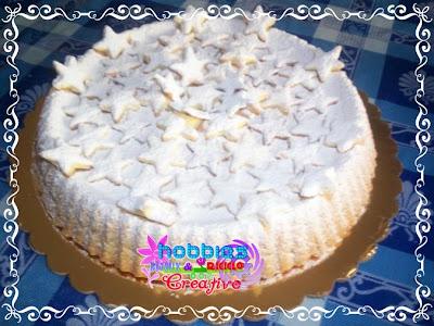 torta delle stelle