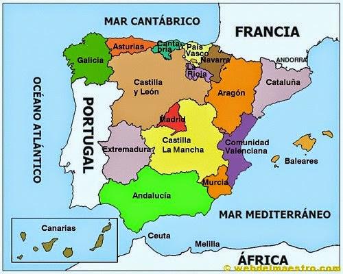 Klass 9c l s r 16 17 spanska prov - Donde alojarse en galicia ...