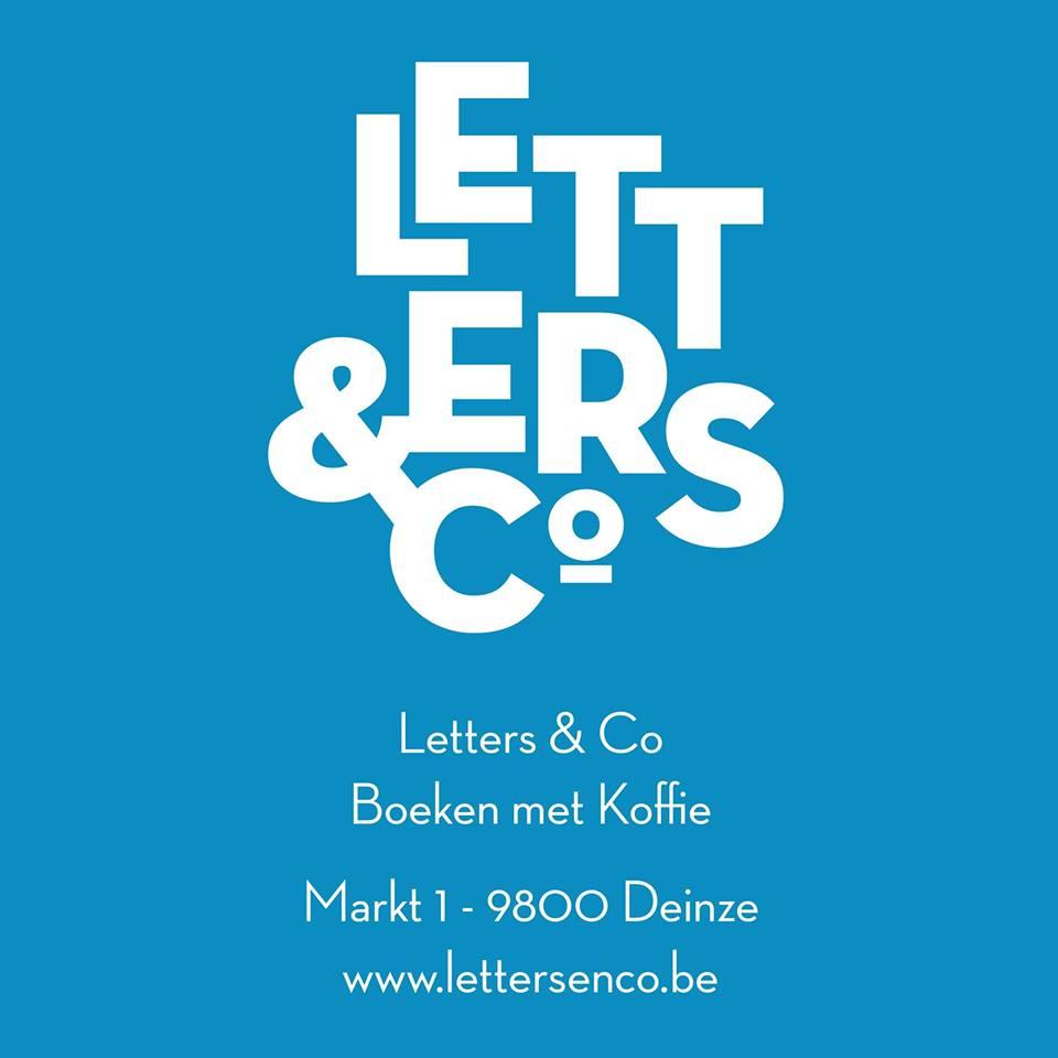 Boekhandel Letters en Co