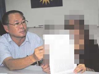 TKI Perempuan Diperkosa 3 Polisi Malaysia di Kantor Polisi