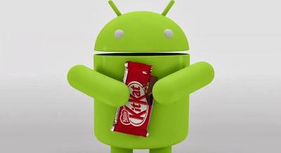 Android 4.4, Android 4.4 KitKat, Android KitKat, Android 4.4.1