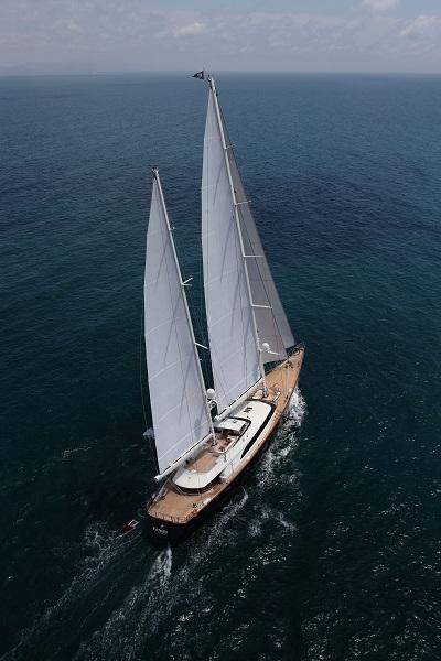 Perini Navi Yachts