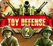 เกมส์ Toy Defense 2