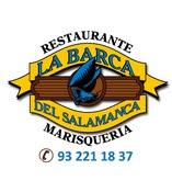Restaurant La Barca del Salamanca