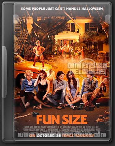 Fun Size (DVDRip Ingles Subtitulada) (2012)