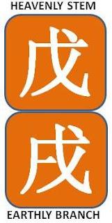 zodiac dog 戌 月
