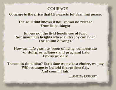 the true meaning of courage The true definition of courage  as we grow up, we tend to define courage hand in hand with action heroes courage seems like a concept left for firemen, policemen who chase after robbers and once in a while the average man who risks his life for another.