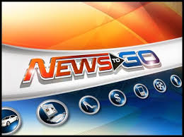 News to Go is the daily morning newscast of GMA News TV, anchored by Howie Severino and Kara David. It airs Mondays to Fridays at 9:00 AM (PHL Time) on...