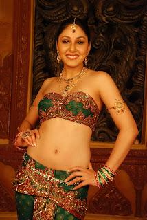 Pooja Chopra  Pictures rajakota rahasyam 012.jpg