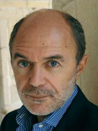 L'auteur du roman : Pierre Assouline