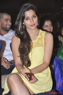 Actress Madhurima  Pictures at Love You Bangaram Movie Audio Launch  0046.jpg