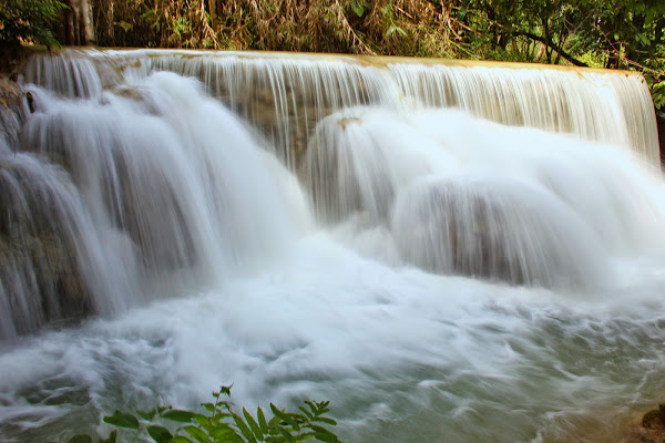 Tat Kuang Si (Laos)