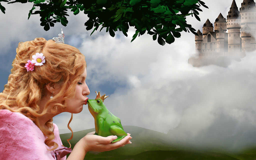 Princess_and_the_Frog_Prince_by_Midolluin.jpg