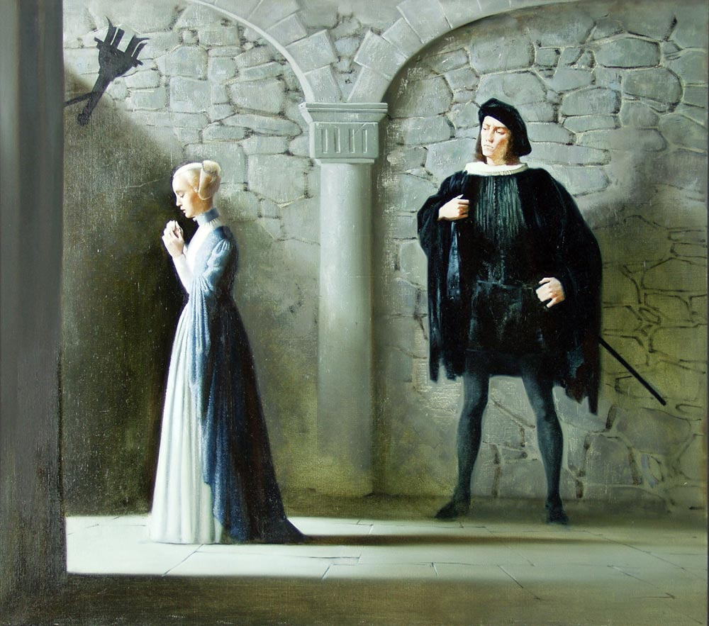 an analysis of one of the most unique things about the play hamlet Analysis of the characters in hamlet introduction to hamlet the hamlet and ophelia subplot the norway (fortinbras) subplot  there is a play to-night before the king one scene of it comes near the circumstance which i have told thee of my father's death.