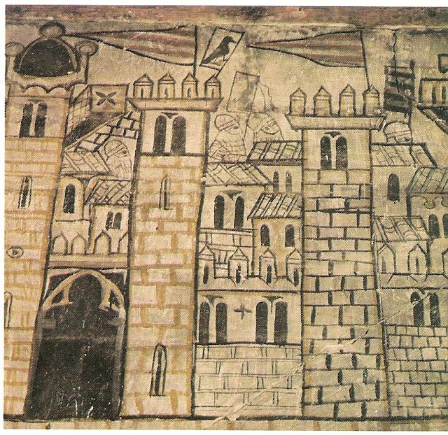 el almogávar del castillo de Alcañiz JAUME+I+EL+CONQUERIDOR0003
