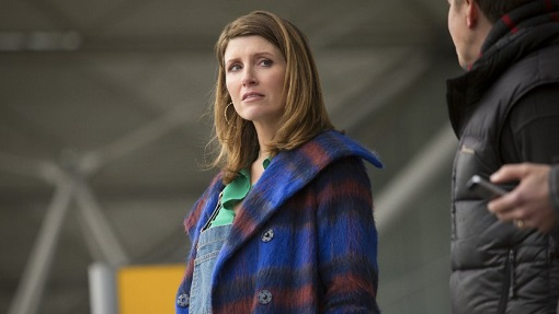 Sharon Horgan en Catastrophe
