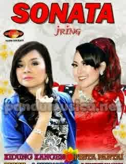 Album Sonata Jring Tenan Aini Record 2014
