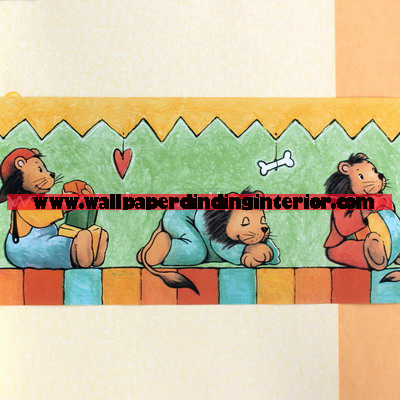 Toko Wallpaper Anak-anak