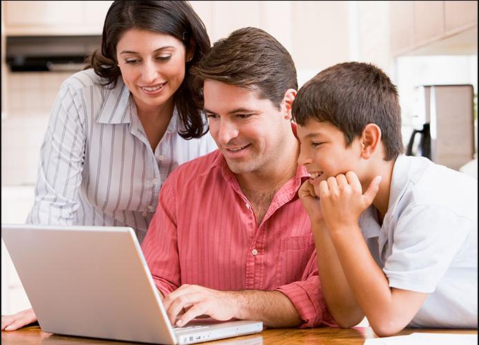 Información a familias