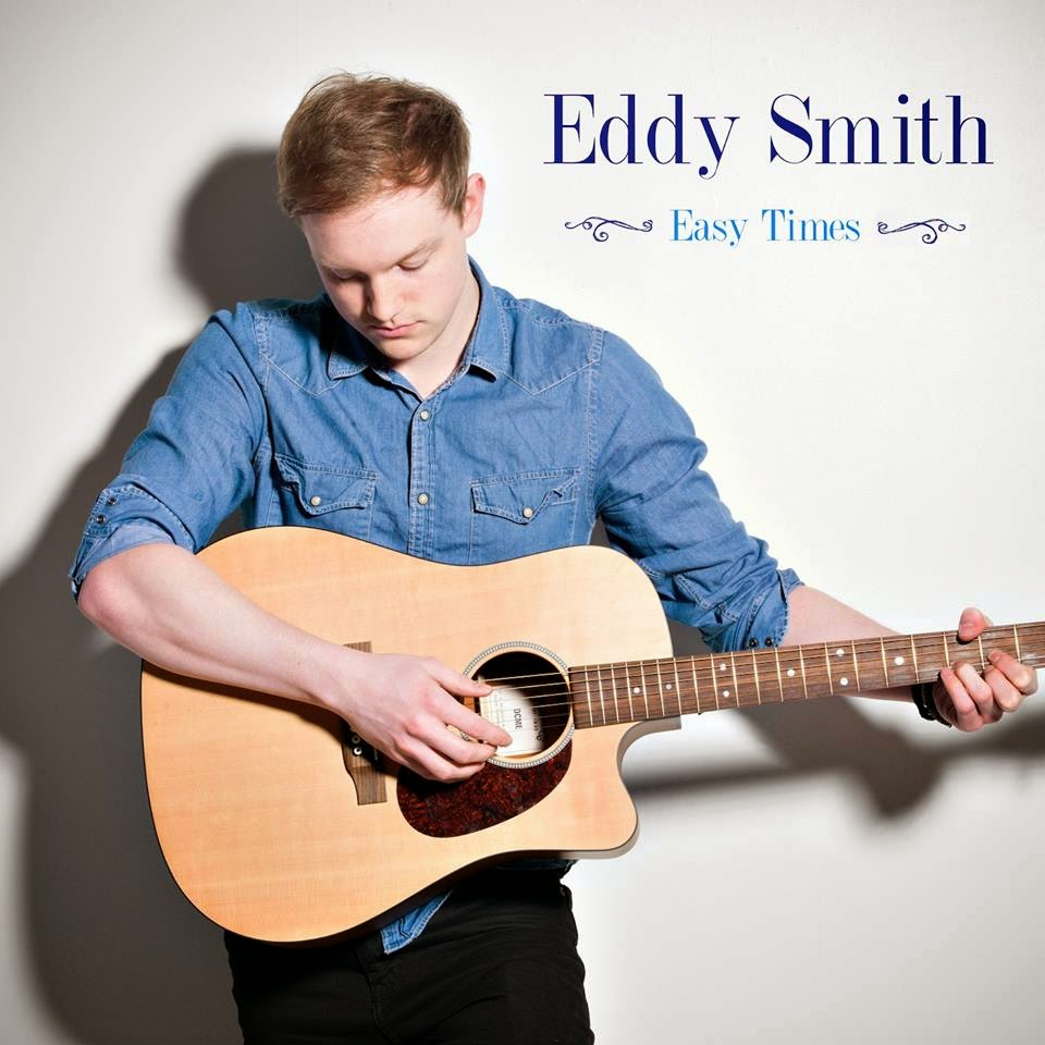 Soul/Blues Singer Songwriter Eddy Smith