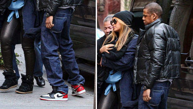 Stylishly d licieux high on top for Celebrity watch sneaker