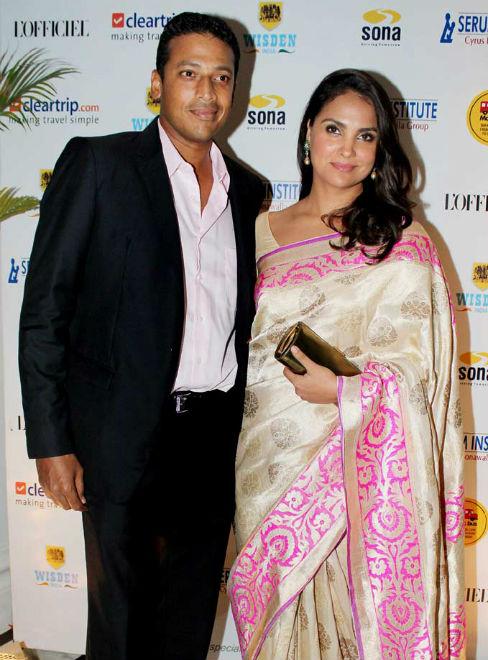 """lara dutta dating mahesh bhupathi Lara dutta bhupathi born name: lara dutta spouse/boyfriend/relation: mahesh bhupathi debut 0 responses to """"lara dutta biography, age, weight, height."""